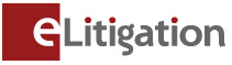 eLitigation Logo